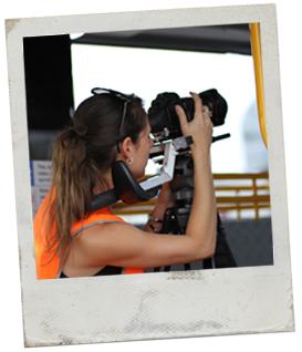 Testimonial - Video & Film Production Perth - Kristen Farlekas